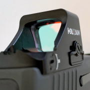 An in-depth, hands-on look at one of Holosun's new slimmer pistol red dots, the 507K.