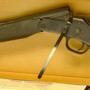 """North Carolina Woman Arrested with """"Weapon of Mass Destruction"""" Concealed in Purse"""