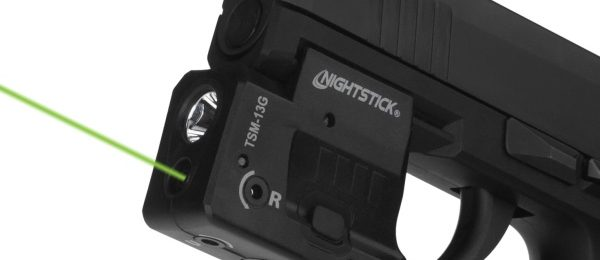 Nightstick Introduces TSM-13G for Compact Sig Sauer Handguns