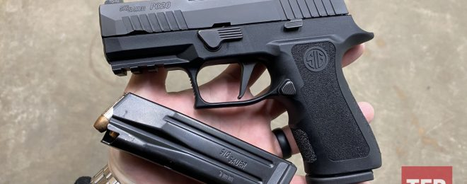 Sig Archives The Firearm Blog