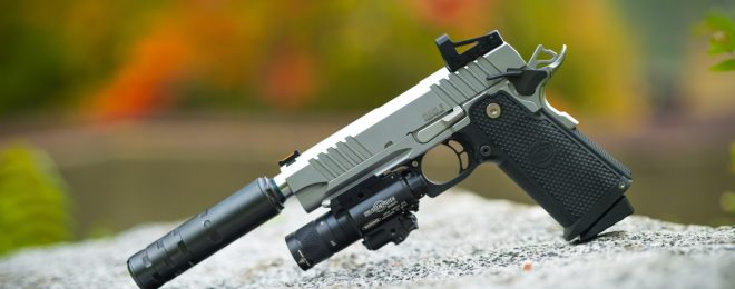 SILENCER SATURDAY #144: Top 9mm Pistol Suppressor Hosts