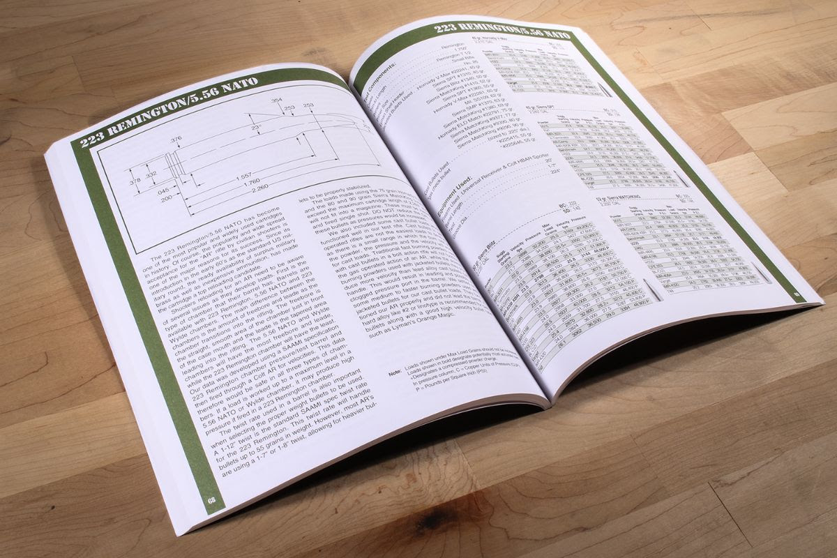 Lyman AR Reloading Handbook - Second Edition (2)
