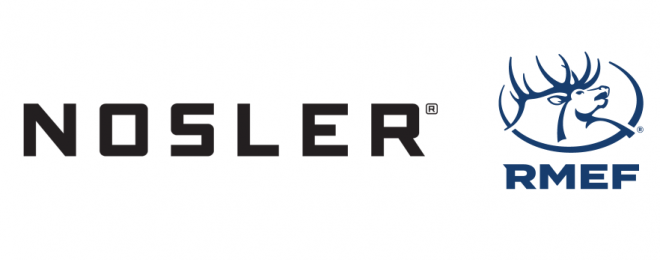 Nosler and Rocky Mountain Elk Foundation Expand Partnership (1)