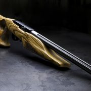 Davidson's Exclusive Ruger 10/22 With Altamont Thumbhole Stock