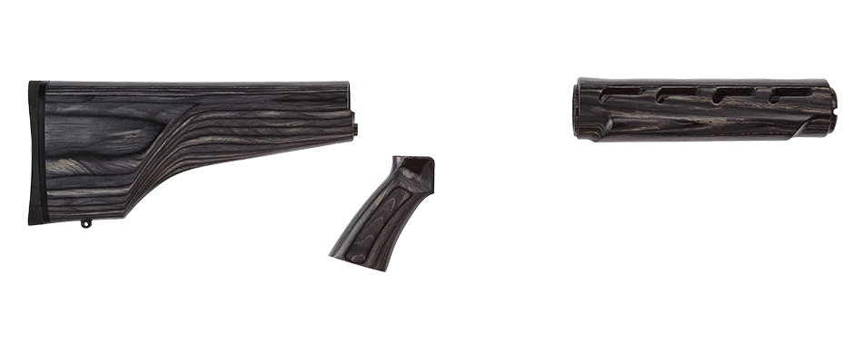 Want some wood furniture for your AR-15? Boyds can do that.