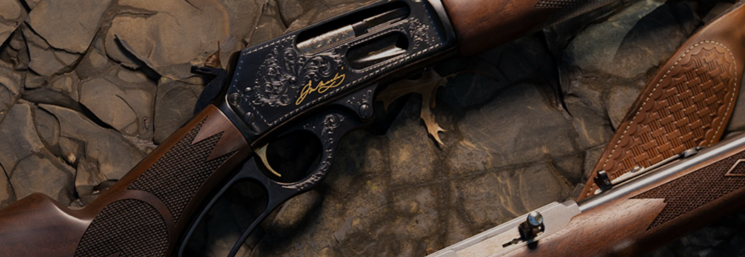 Long Live The Lever Gun! Ruger Announces Plans for Marlin Firearms