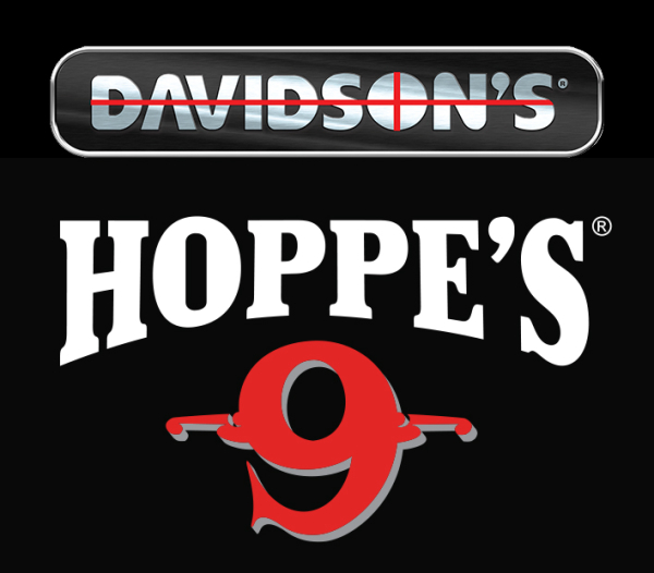 Davidson's has added Hoppe's to the many brands they carry and distribute.