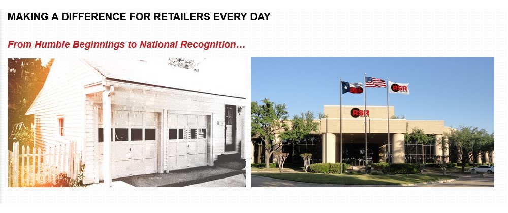A lot has changed for RSR Group since 1977, and many gun industry retailers have benefited as a result of that growth.
