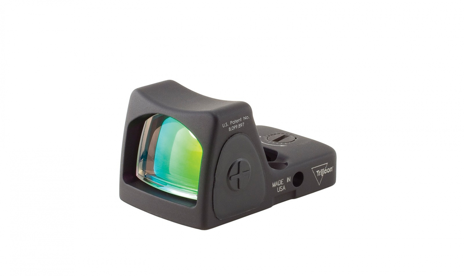 The RMR was one of two Trijicon products specifically named in the lawsuit against Holosun.