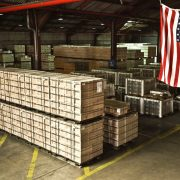 Winchester Delivers Historic First Lake City Army Ammunition Shipment