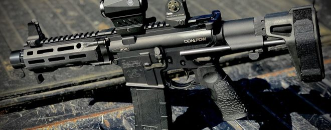 Hawke Optics Releases New Red Dot and Reflex Sights