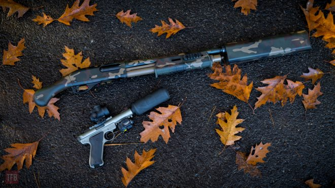 SILENCER SATURDAY #149: Five Spooky Suppressor Host Combinations