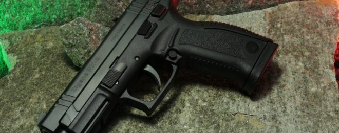 New Imported Tisas Zigana PX-9 Pistols Now Available from SDS Imports