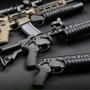 Grenade Launcher Order to be Fulfilled by LMT for US. Army