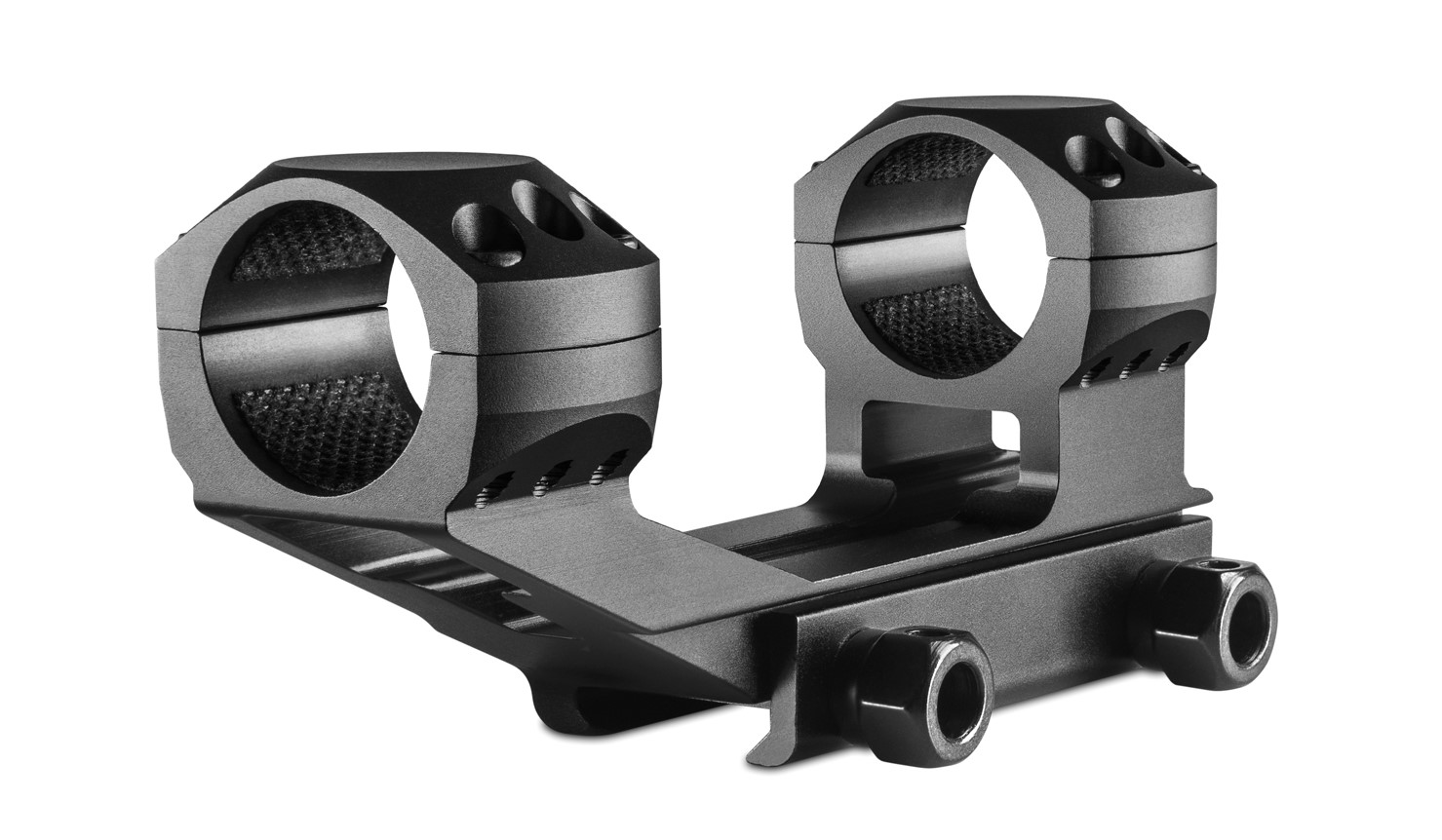 Hawke Optics Adds Professional Steel and Cantilever Scope Mounts and Rings to Growing Lineup (1)