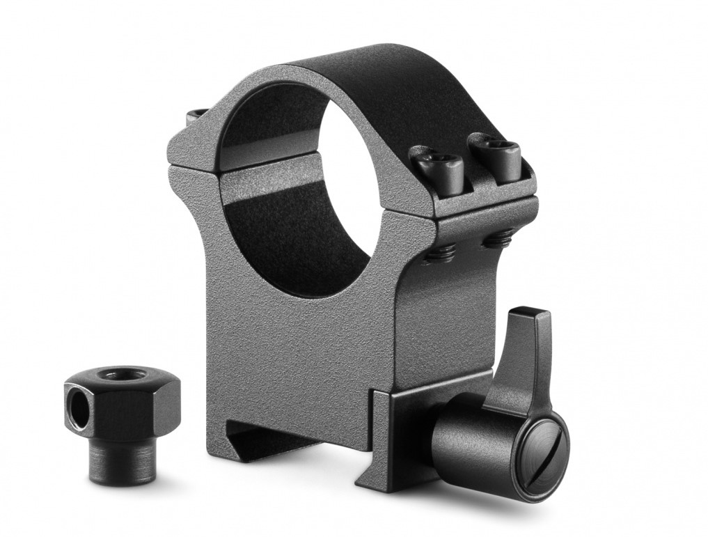 Hawke Optics Adds Professional Steel and Cantilever Scope Mounts and Rings to Growing Lineup (2)