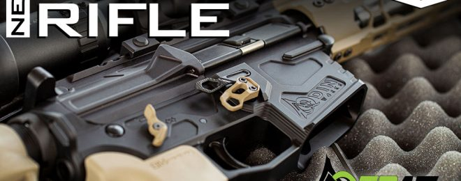 ODIN Tactical Rifle OTR15 (111)