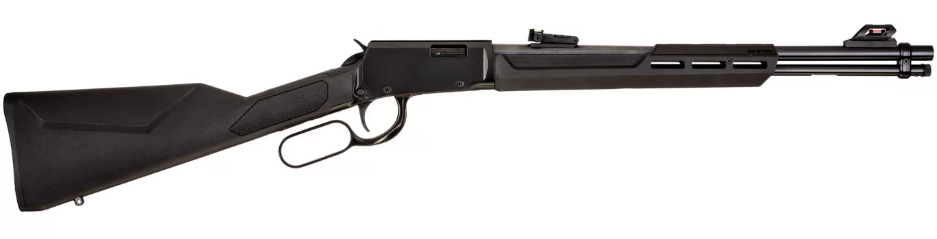 Rossi Rio Bravo .22LR Lever Action Rifle with Polymer Furniture (1)