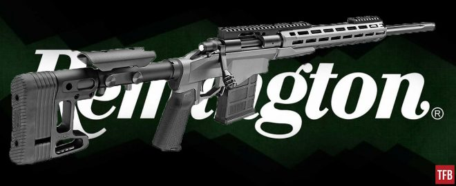 Roundhill Group LLC Purchases Remington Firearms