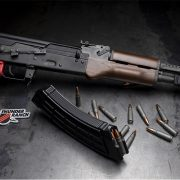 Century Arms' Thunder Ranch AK-47 - Davidon's Exclusive Distribution
