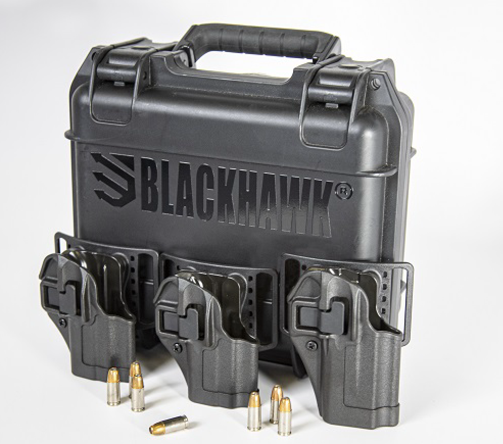 The SERPA CQC Concealment Holster Line from Blackhawk Expands -The Firearm Blog