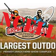 Sadly, the NRA's Great American Outdoor Show scheduled for February has been cancelled due to Pennsylvania's Covid-related restrictions.