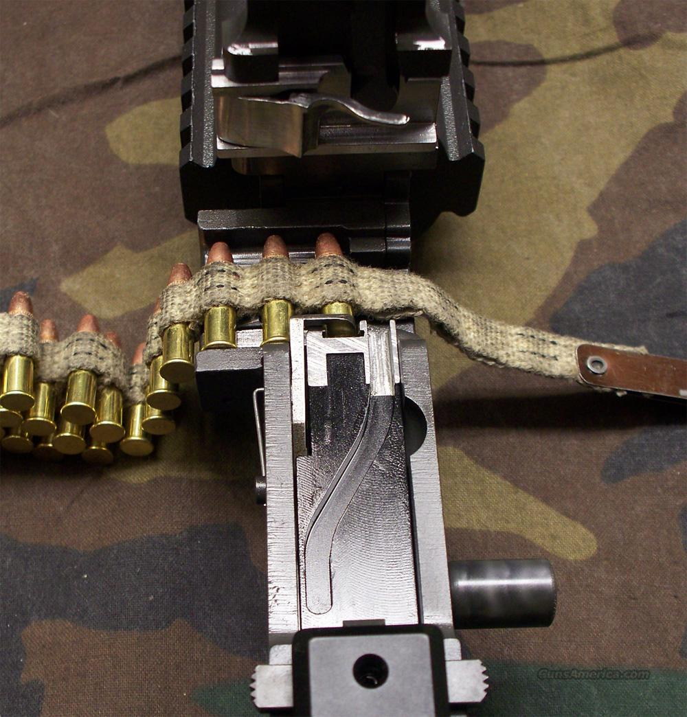 The Rimfire Report: Belt-Fed On a Budget in 22LR?