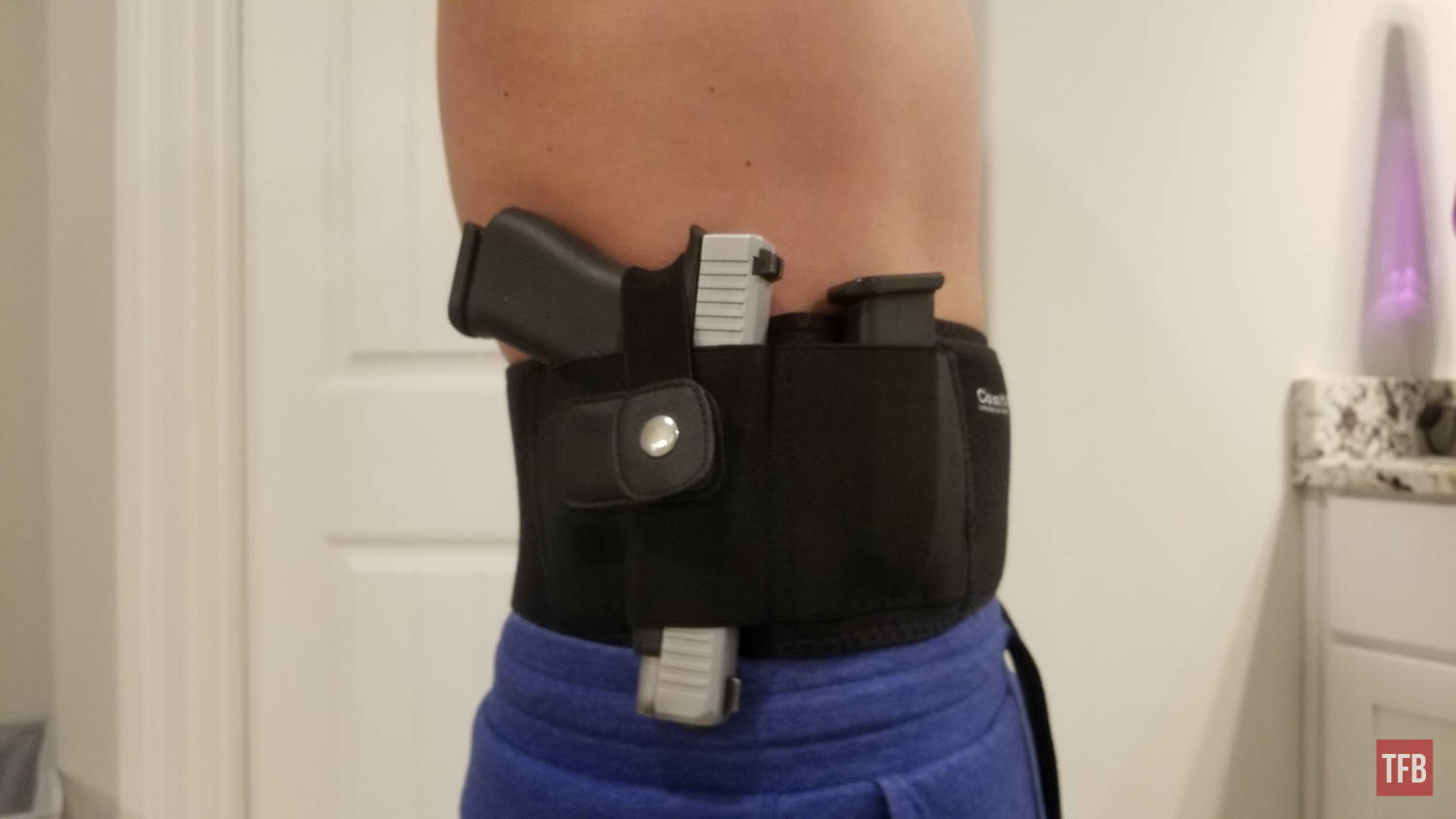 Belly Band Bonanza: The TFB Belly Band Holster Review Roundup
