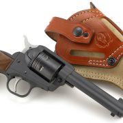 TALO Exclusive Ruger Wrangler