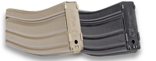 Geissele Magazines - Geissele Springs Into The AR-15 Mag Game