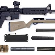 Silent ThanksGiveaway - Support The American Suppressor Association