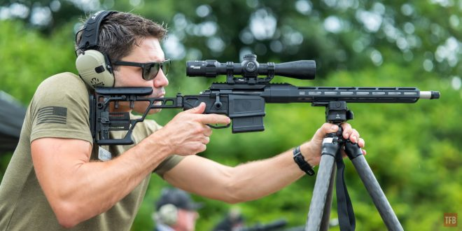 SIG Cross Recall: Potential Safety Concern For All Cross Rifles