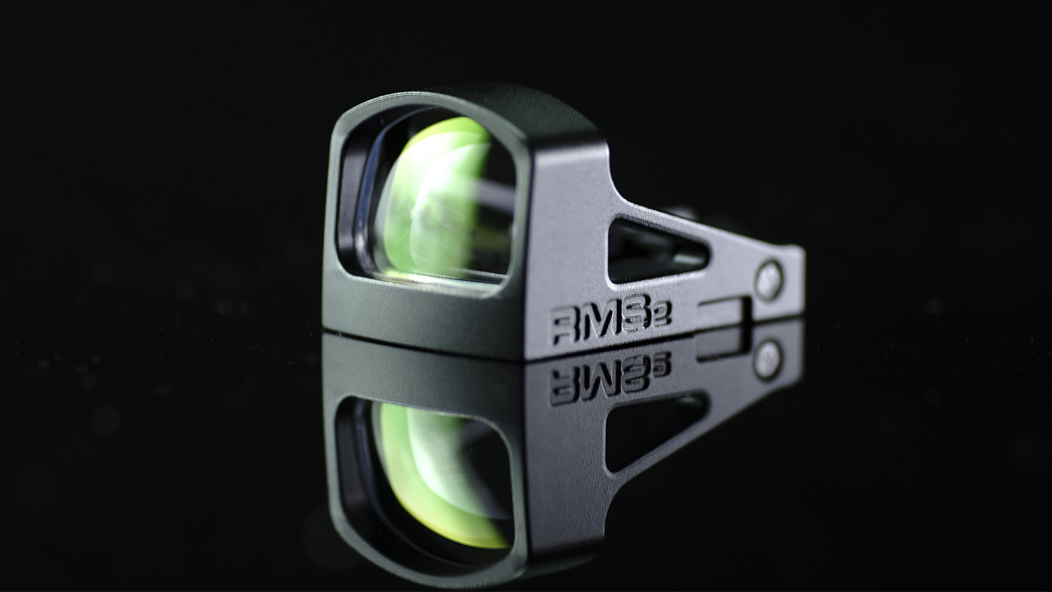 Shield Sights RMS2 red dot