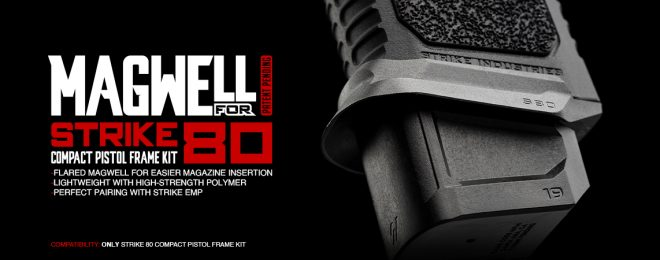 Magwell for Strike 80