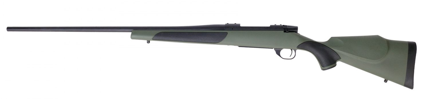 New Vanguard and Element Synthetic Models Available from Weatherby