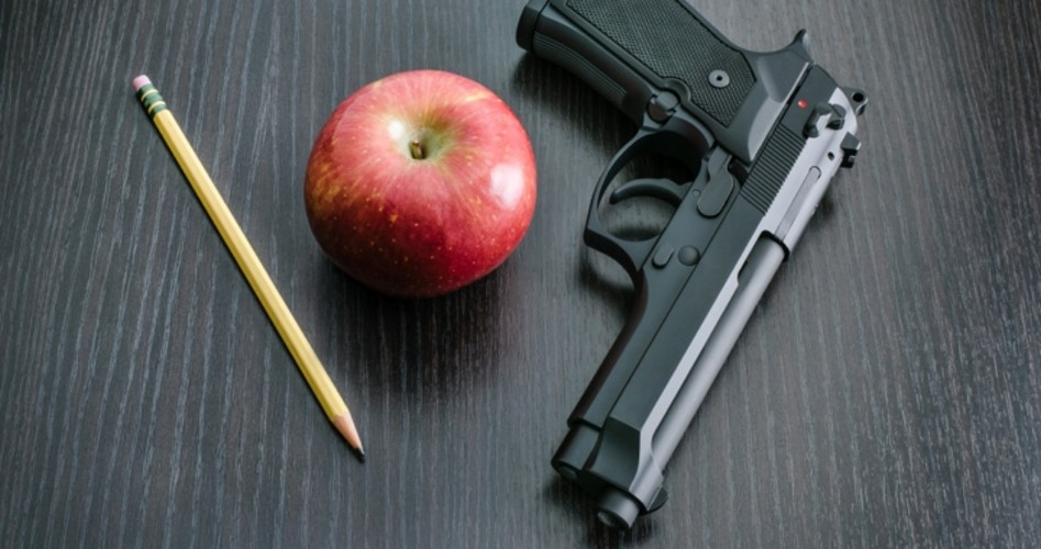 Ohio Bill Allowing the Arming of Teachers Passes State Senate