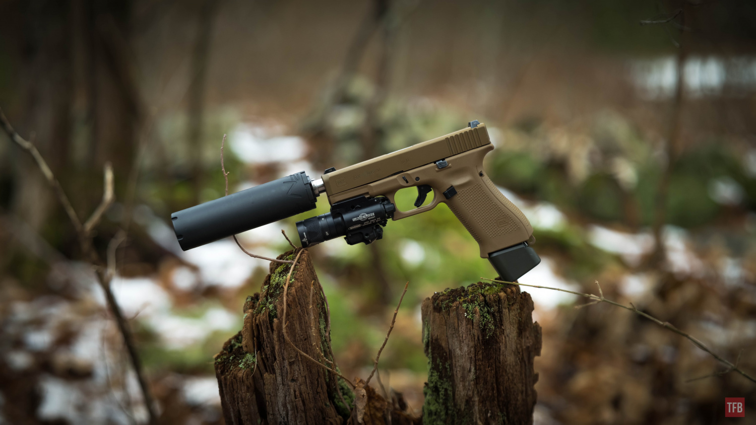 Is The YHM NITRO N20 The Best Universal Suppressor?