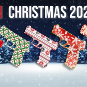 TFB Christmas 2020: Wrapped Weapons - Can YOU Guess What Santa Brought?