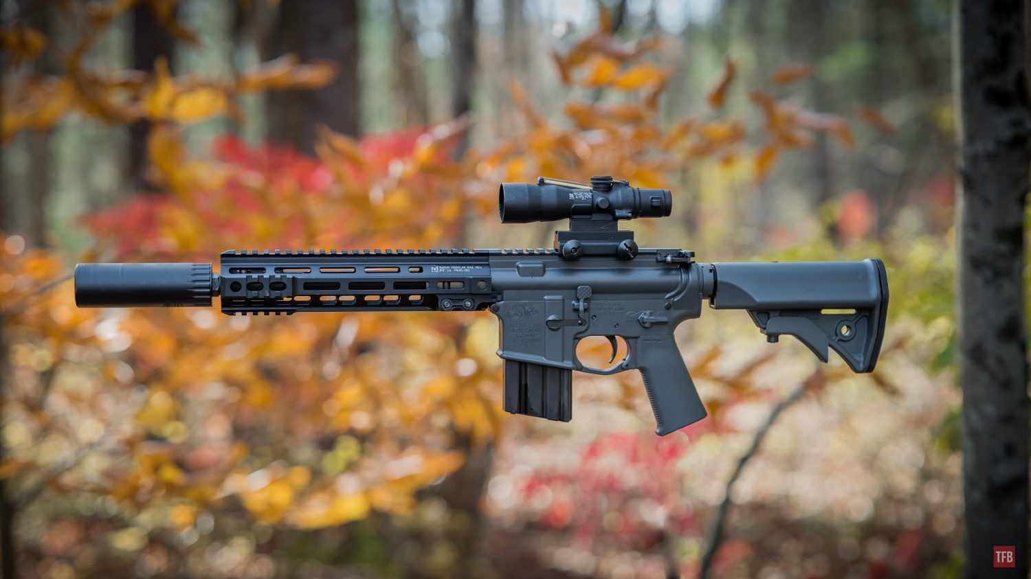Now Is The Time: Load Up On AR-15 DURAMAG Magazines