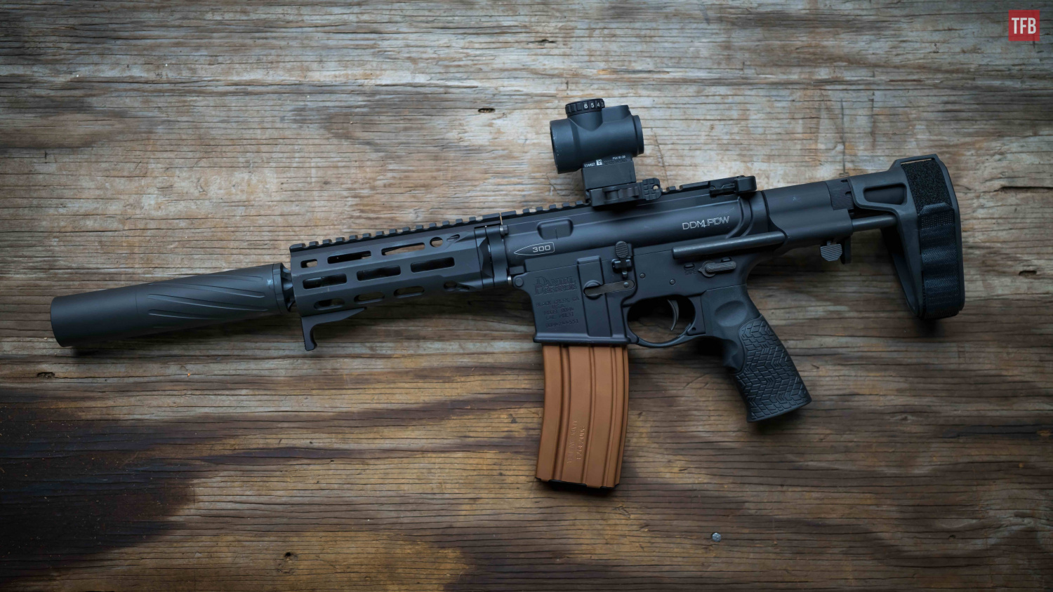Now Is The Time: Stock Up On AR-15 DURAMAG Magazines