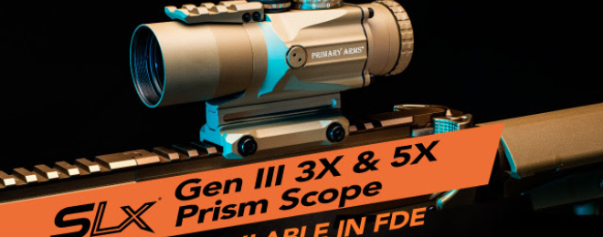 Prism scopes in FDE