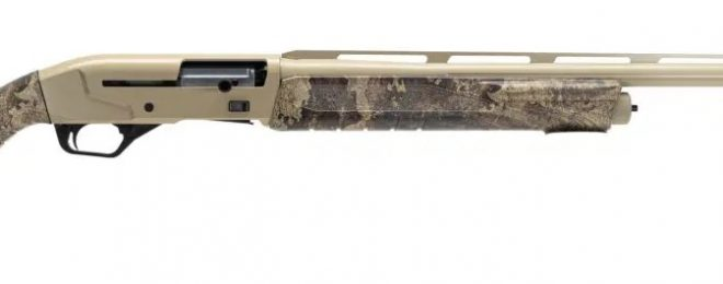 Renegauge TrueTimber Prairie Camouflage Now Available from Savage