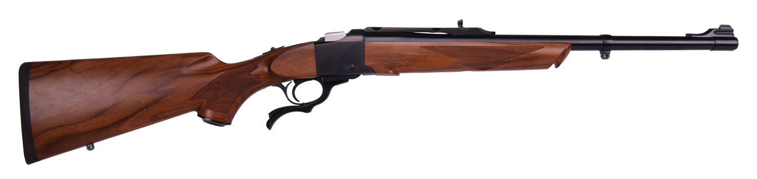 Christmas 2020 Ruger No.1