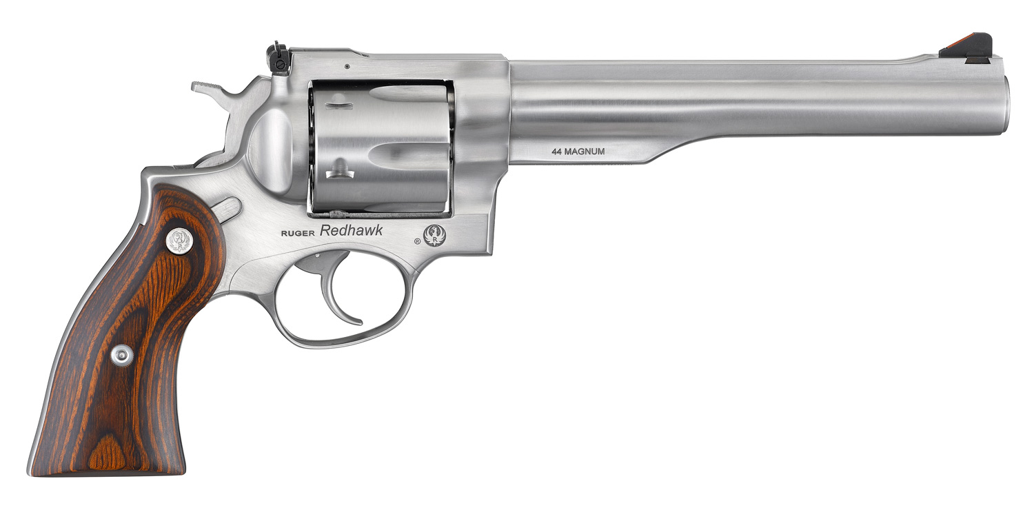 Christmas 2020 Ruger Redhawk
