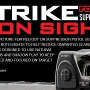 Strike Iron Sights