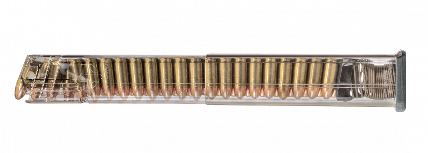 ETS Elite Tactical Systems 40 round magazines