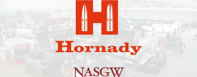 Hornady named 2020 Innovator of the Year by NASGW