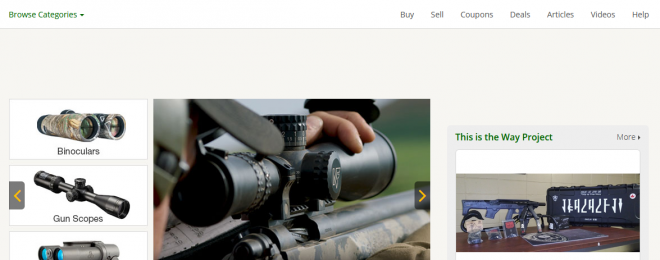 Gunbroker.com to Implement Automatic Sales Tax Collection for 2021
