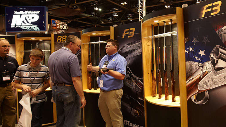 150th NRA Annual Meeting & Exhibit Dates Announced