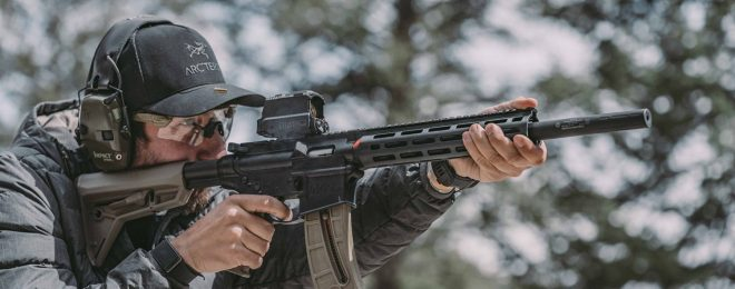 Gemtech Introduces the Integra 15-22 Suppressed 22LR Upper